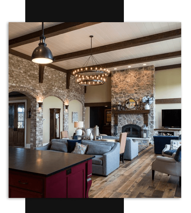 High End Custom Home Builder Green Bay Wi Gryboski Builders