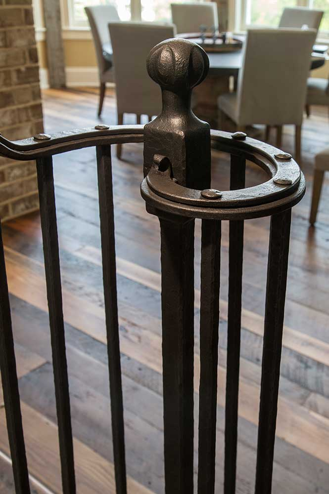 Bucks County Wrought Iron