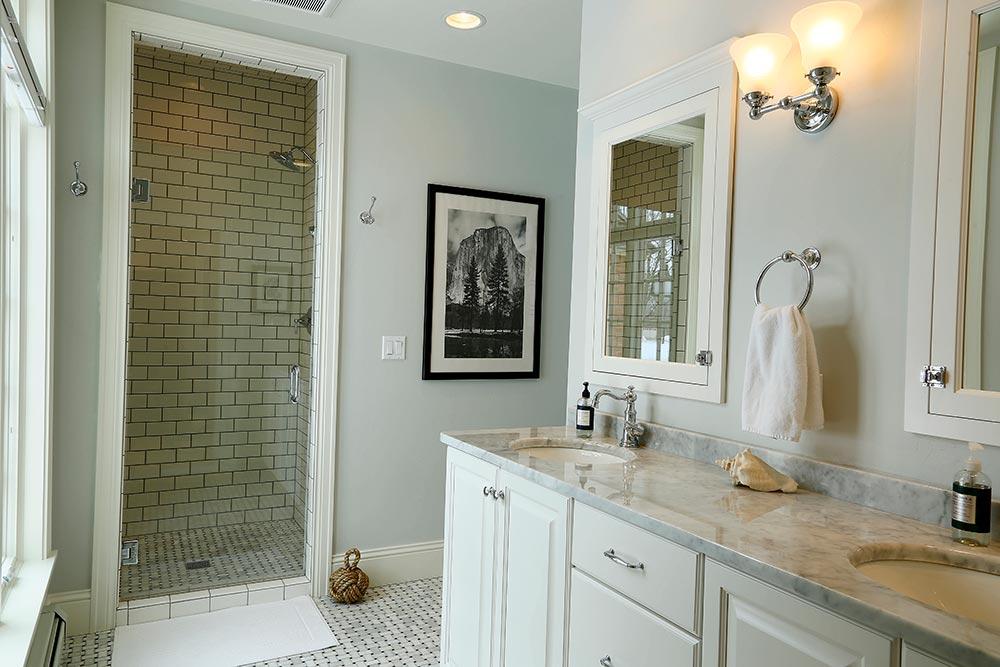 Classic Revival Bathroom 1