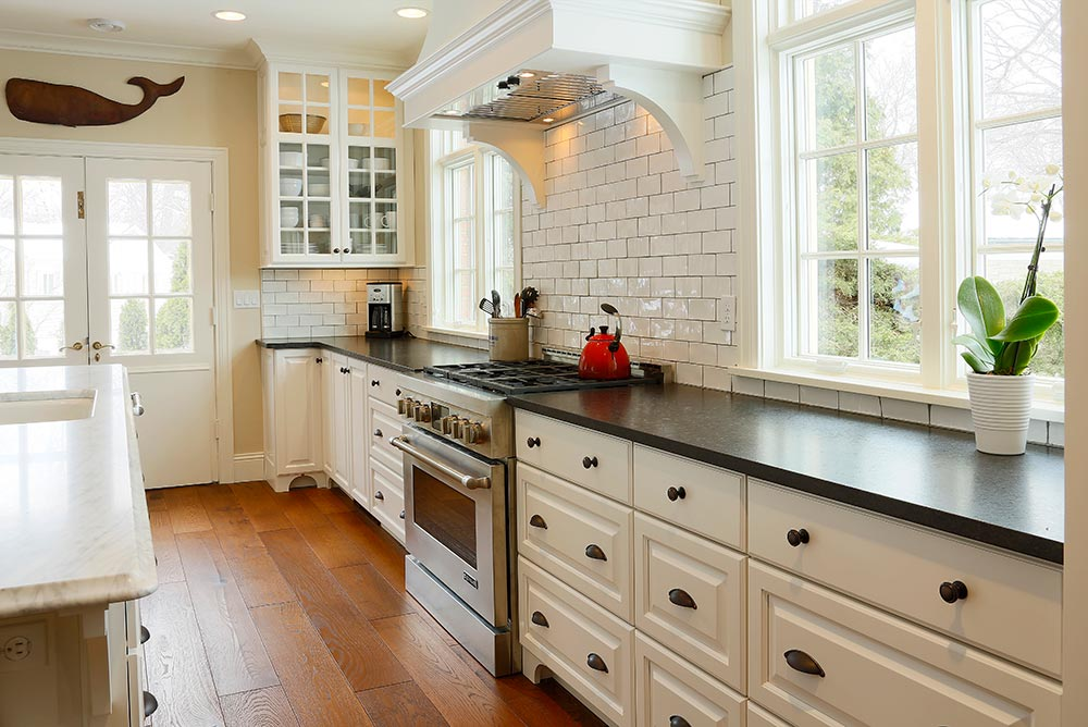 Classic Revival Kitchen 1
