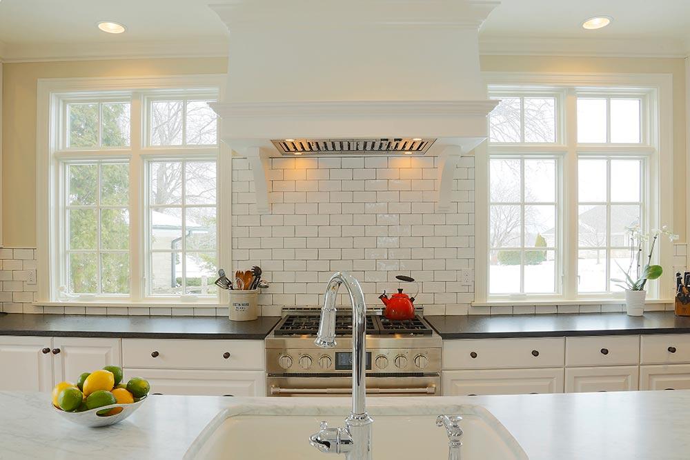 Classic Revival Kitchen 2