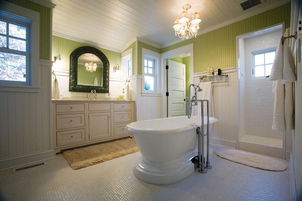 Manitowish Waters Bathroom