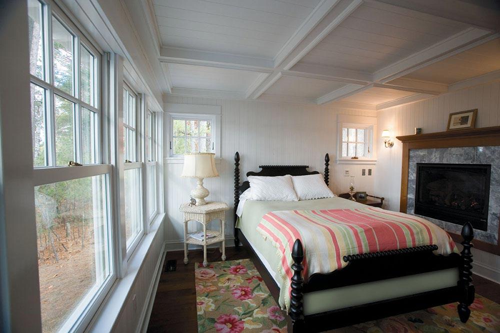 Manitowish Waters Bedroom