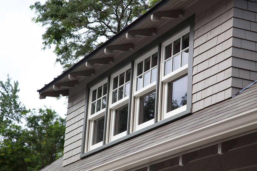 Astor Park Renovation Exterior Window