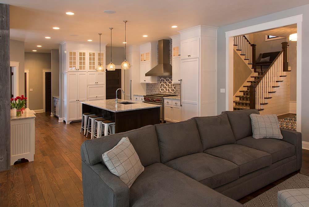 New Construction Fox River Living Overall 2